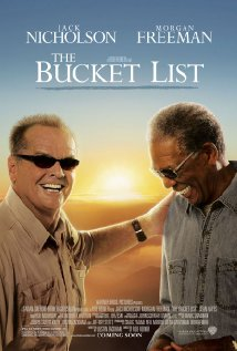 Watch The Bucket List Online