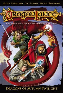 Watch Dragonlance: Dragons of Autumn Twilight Online