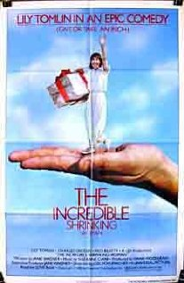 Watch The Incredible Shrinking Woman Online