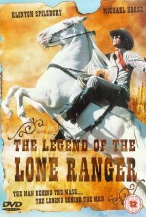Watch The Legend of the Lone Ranger Online