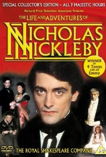 Watch The Life and Adventures of Nicholas Nickleby Online