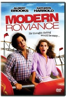 Watch Modern Romance Online