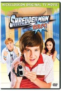 Watch Shredderman Rules Online