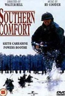 Watch Southern Comfort Online