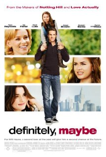 Watch Definitely, Maybe Online