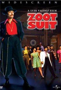 Watch Zoot Suit Online