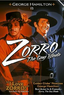 Watch Zorro, The Gay Blade Online