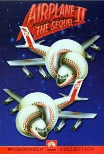 Watch Airplane II: The Sequel Online