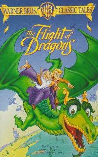 Watch The Flight of Dragons Online