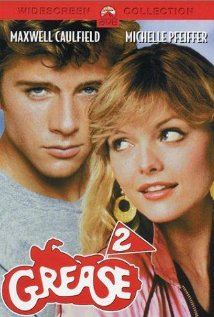 Watch Grease 2 Online