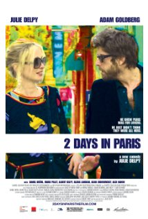 Watch 2 Days in Paris Online