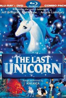Watch The Last Unicorn Online