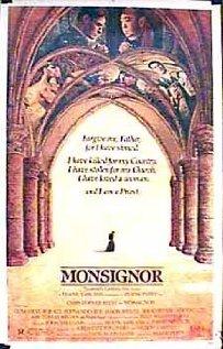 Watch Monsignor Online