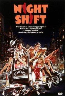 Watch Night Shift Online