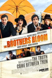 Watch The Brothers Bloom Online