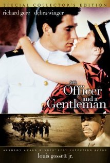 Watch An Officer and a Gentleman Online
