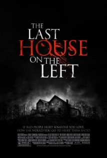 Watch The Last House on the Left Online