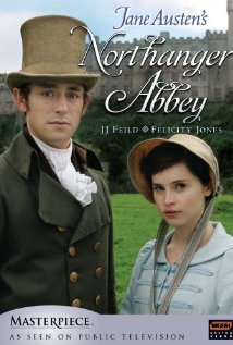 Watch Northanger Abbey Online