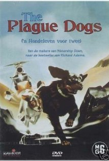 Watch The Plague Dogs Online