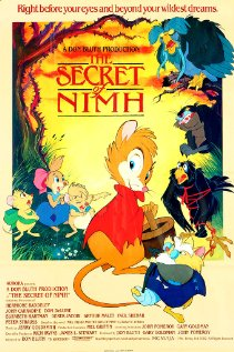 Watch The Secret of NIMH Online