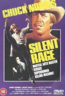 Watch Silent Rage Online