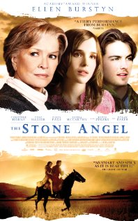 Watch The Stone Angel Online
