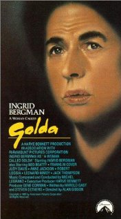 Watch A Woman Called Golda Online