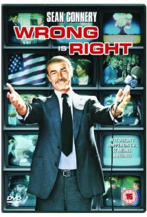 Watch Wrong Is Right Online