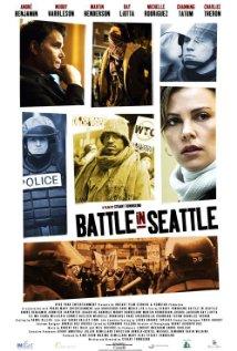 Watch Battle in Seattle Online