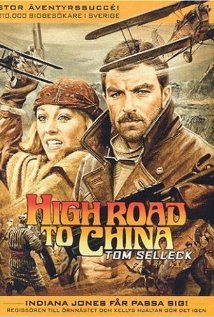Watch High Road to China Online