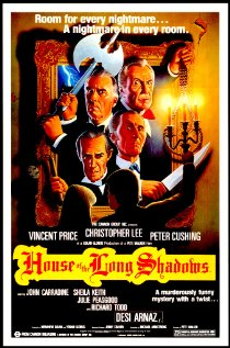 Watch House of the Long Shadows Online