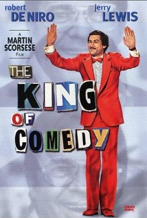 Watch King of Comedy Online