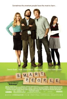 Watch Smart People Online