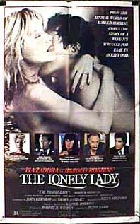 Watch The Lonely Lady Online