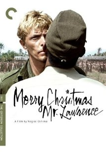 Watch Merry Christmas, Mr. Lawrence Online