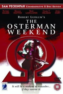 Watch The Osterman Weekend Online