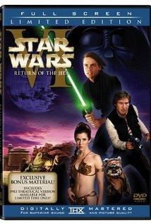 Watch Star Wars Episode VI: Return of the Jedi Online