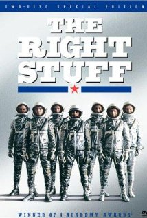 Watch The Right Stuff Online