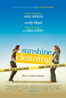 Watch Sunshine Cleaning Online