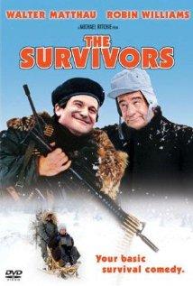 Watch The Survivors Online