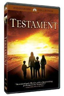 Watch Testament Online