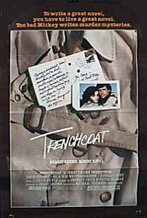 Watch Trenchcoat Online