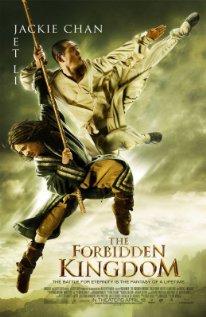 Watch The Forbidden Kingdom Online