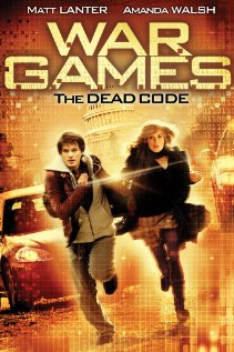 Watch Wargames: The Dead Code Online