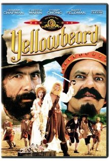 Watch Yellowbeard Online