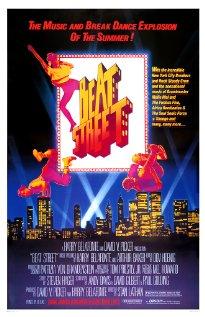 Watch Beat Street Online