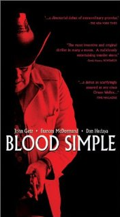 Watch Blood Simple Online