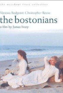 Watch The Bostonians Online