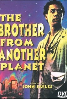 Watch The Brother from Another Planet Online