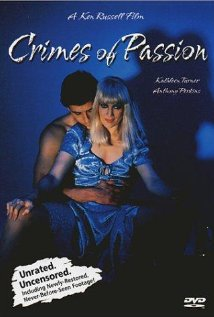 Watch Crimes of Passion Online